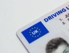 Traduzione asseverata patente di Guida